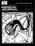 UWOMJ Volume 55, Number 2, February 1986