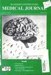 UWOMJ Volume 61, Number 1, December 1991