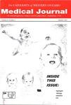UWOMJ Volume 61, Number 3, Summer 1992