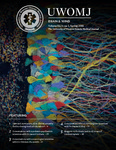 UWOMJ Volume 84, Number 1, Spring 2015 by Western University