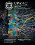 UWOMJ Volume 84, Number 1, Spring 2015