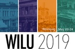 WILU 2019 Logo