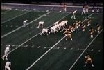 Football film: Western Mustangs versus Waterloo Warriors, Part 1 by Leslie Thomas-Smith